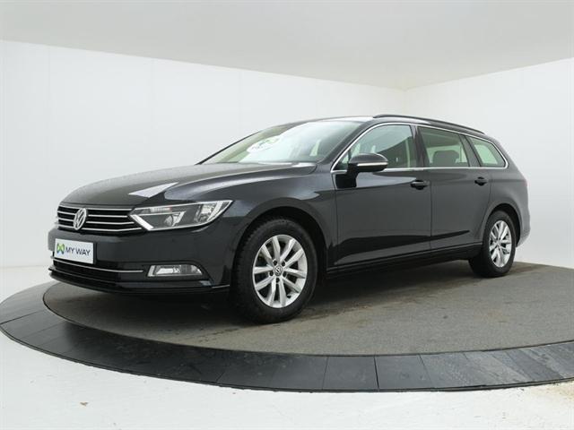 Volkswagen PASSAT VARIANT 1.4 TSI ACT Comfortline DSG